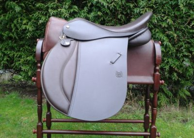 Oxford VSD Suitable For Wide Horses