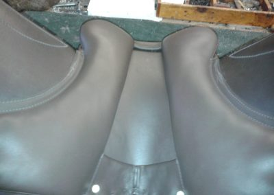 Standard Width Panel And Gullet